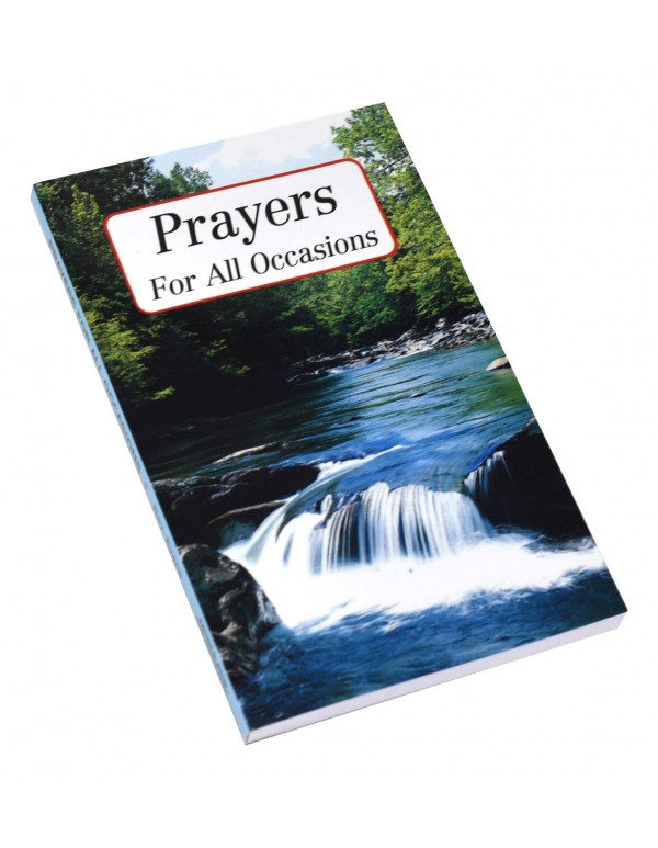 Prayers for all occasions - Rev Francis Evans