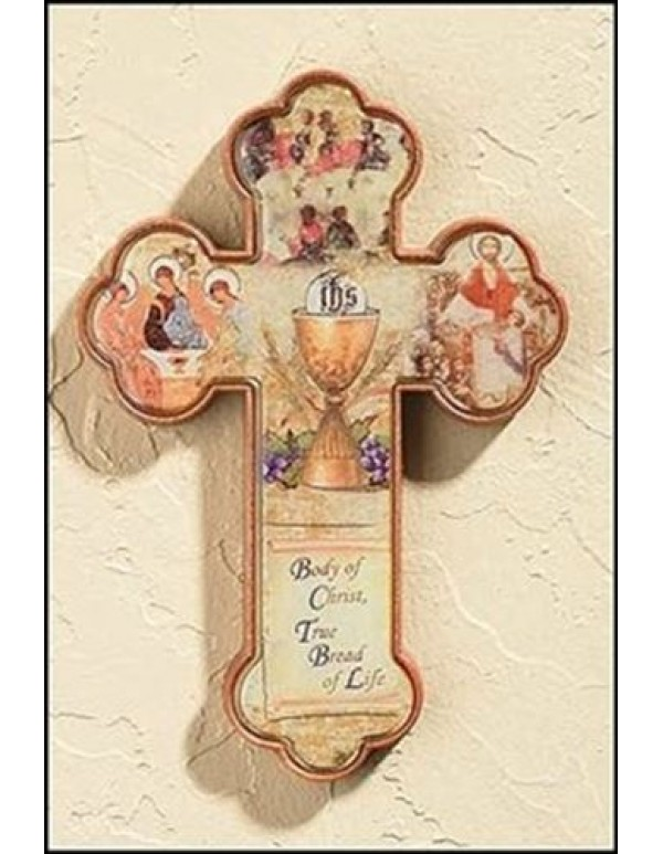 1st Holy Communion Cross