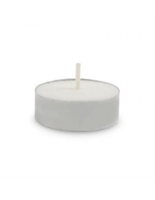6 hour Tealight - 50 per packet