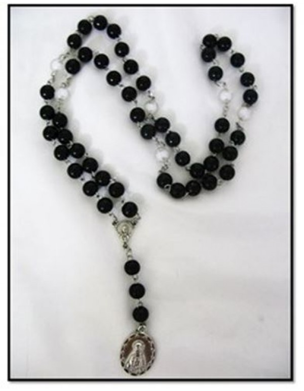 7 Sorrows / Dolors of Mary Chaplet