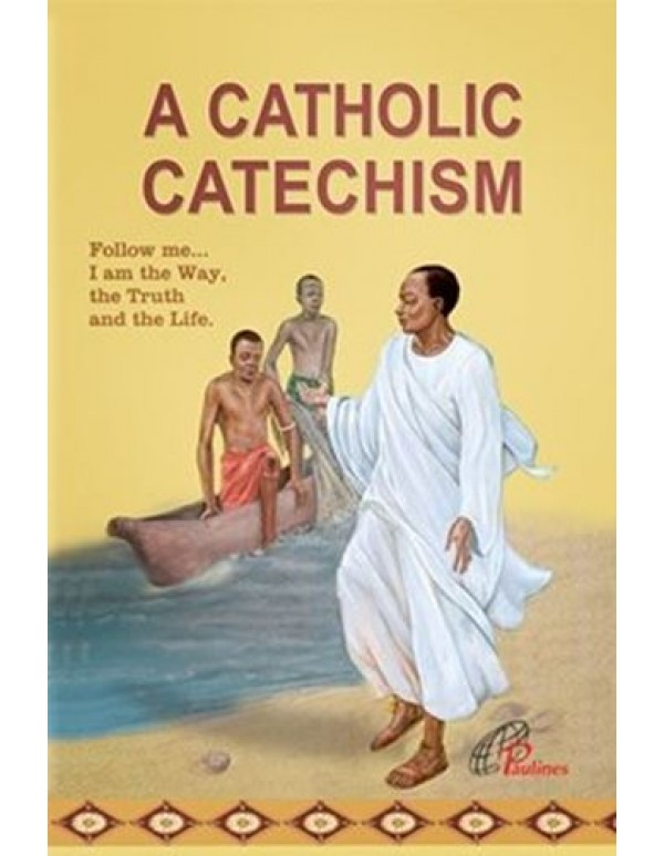 A Catholic Catechism