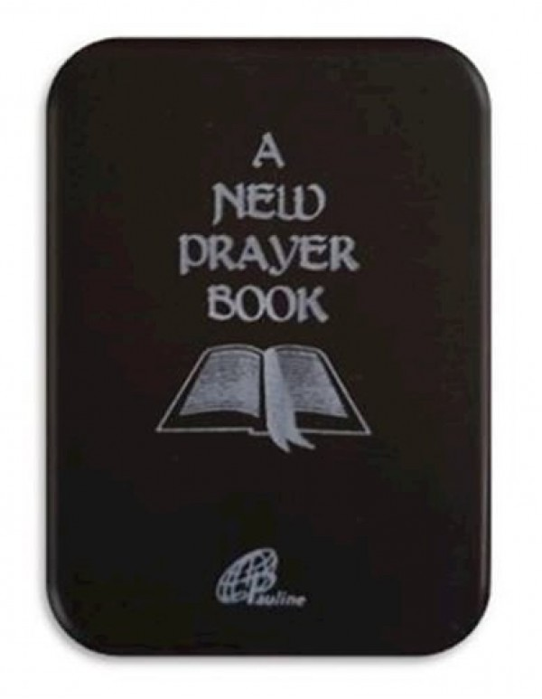 A new Prayer Book