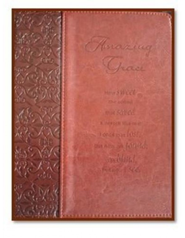 Amazing Grace iPad Tablet Cover