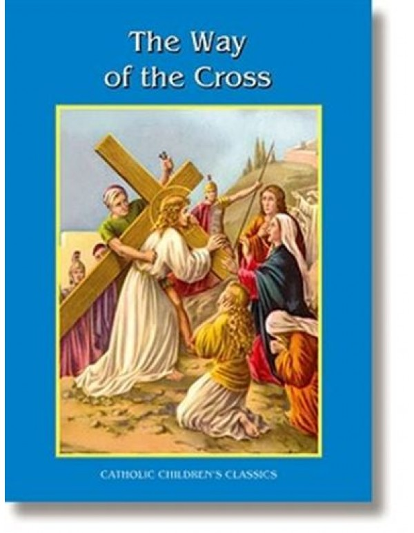 Aquinas Book - The way of the Cross