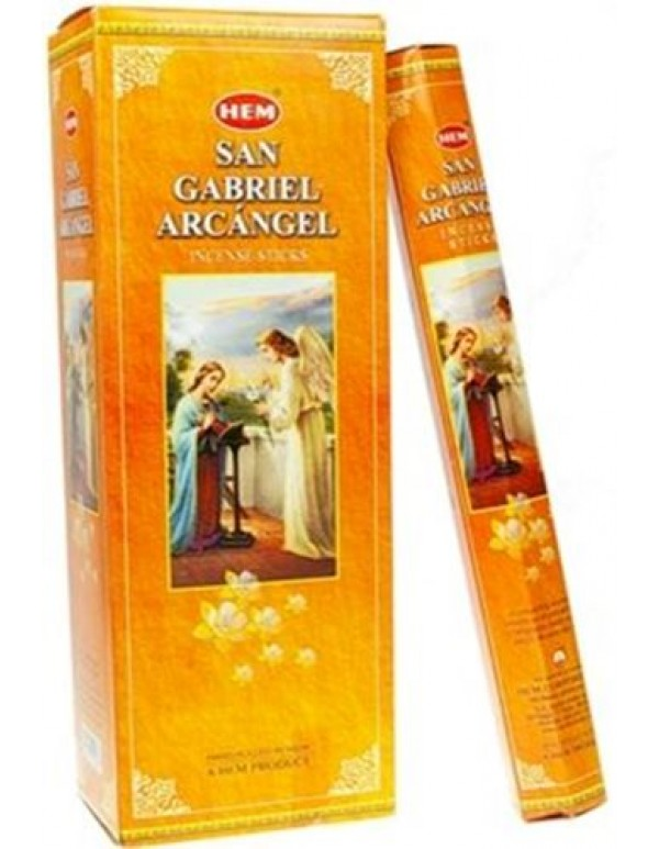 Archangel Gabriel Incense