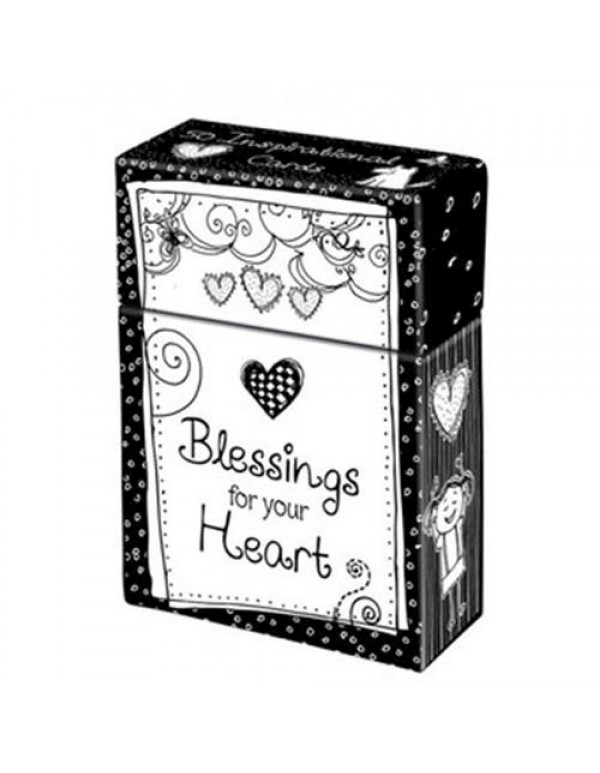 Blessings for your Heart