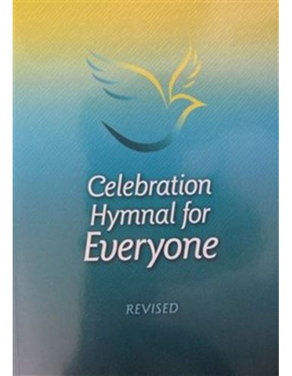 Celebration Hymnal for Everyone - Catholic Hymn Book