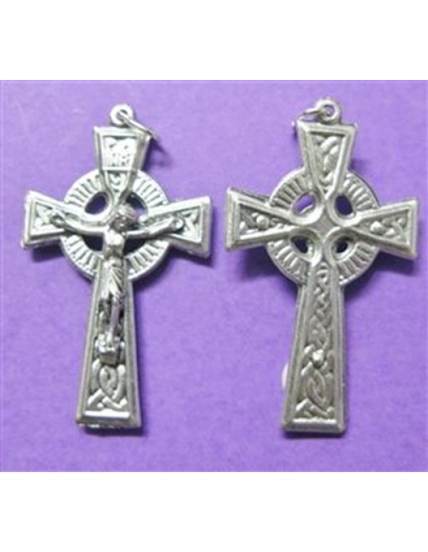 Celtic crucifix - 4.3cm