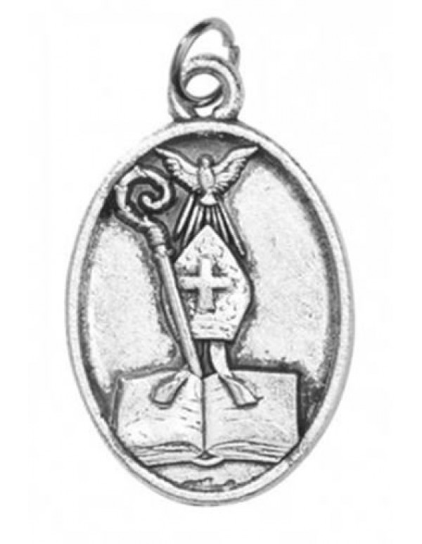 Confirmation medal