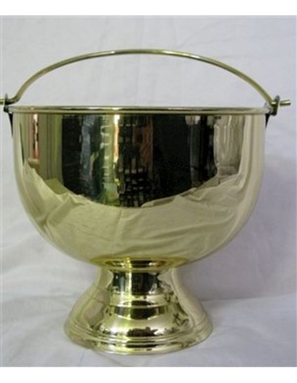 Holy Water Font  - 18.5cm x 20cm diameter