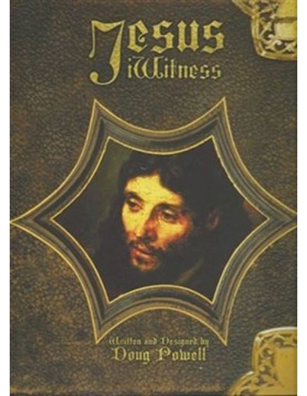 Jesus iWitness - Doug Powell