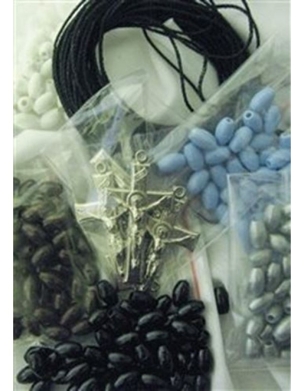 Mission Rosary Kit 3