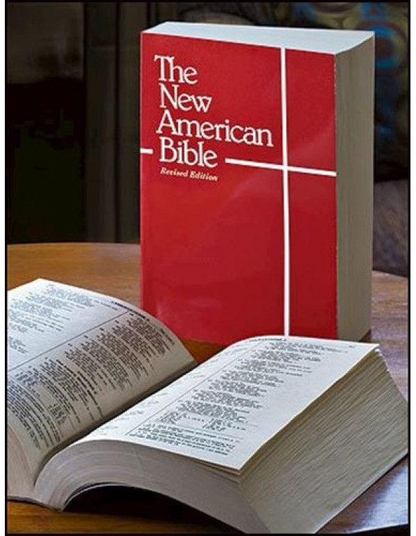 The Catholic New American Bible (NABRE)