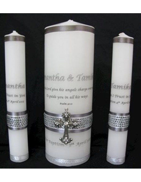 Unity Candles - for any occasion