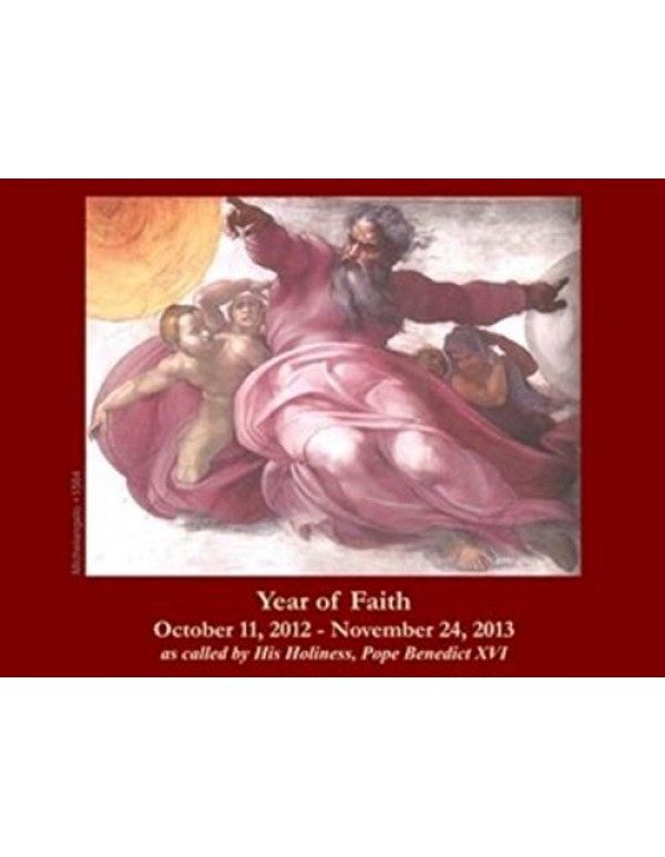 Year of Faith - Prayer to strengthen Faith