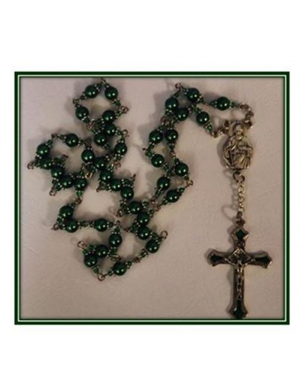 Chaplet of St Jude - Patron Saint of lost or impossible causes