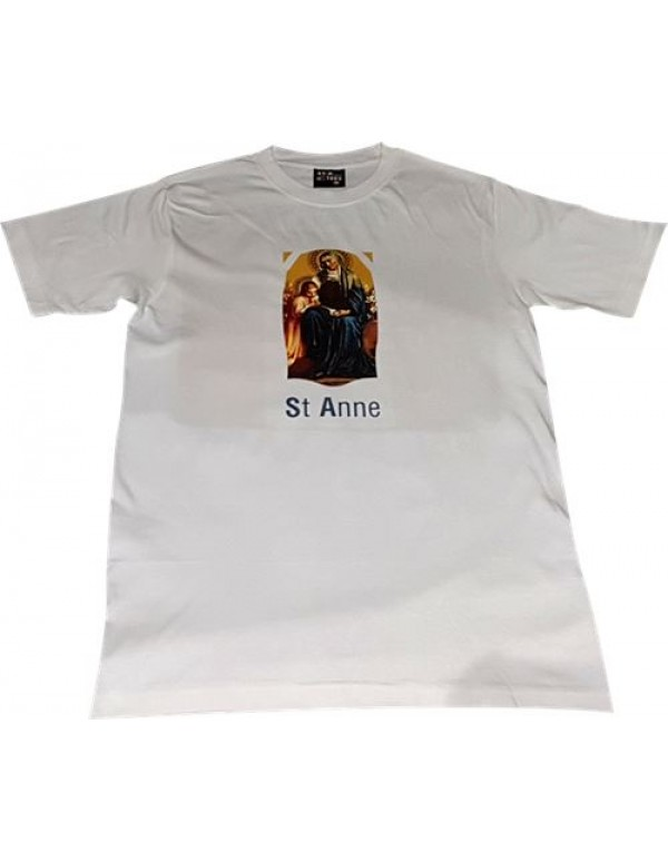 St Anne - T-Shirt