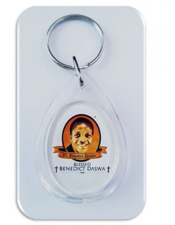 Blessed Daswa - Key Chain