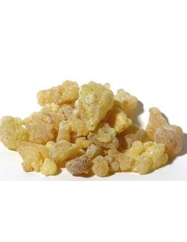 100 grams Frankincense Incense granules