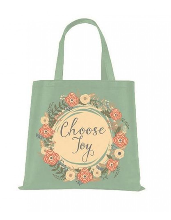 Choose Joy - Shopper Tote Bag