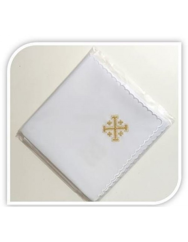 Jerusalem Cross Corporal - Haftina House