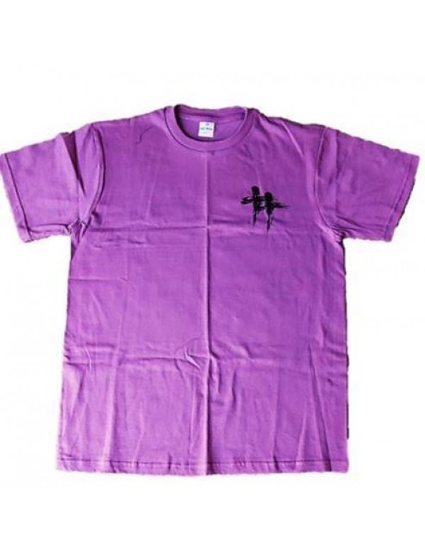 Lent T-Shirt in Purple - Remember you are Dust